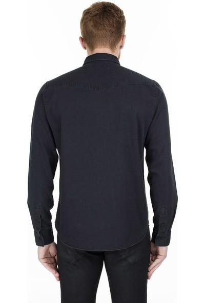 Buratti Cepli Erkek Gömlek 5020H925Western