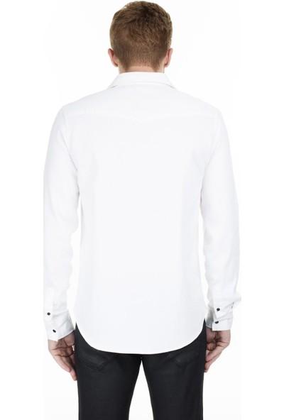 Buratti Erkek Gömlek 5020H930Western