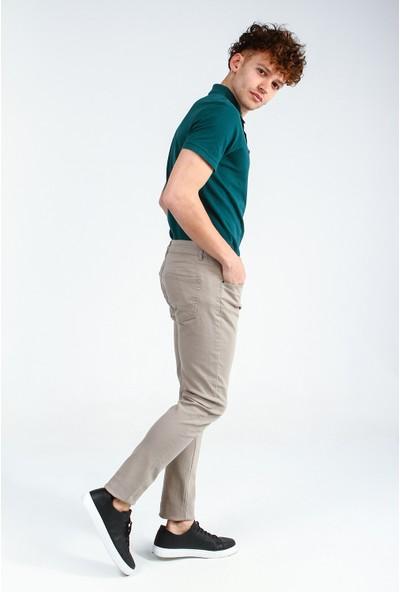 Collezione Erkek Pantolon Carlow
