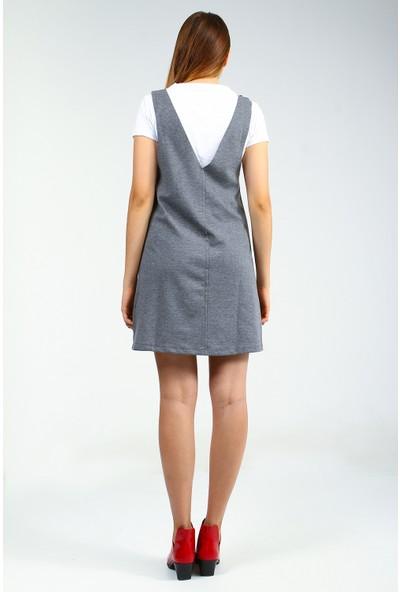 Collezione Kadın Elbise Wolle