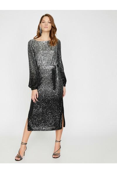 Koton Kadın Arzu Sabanci for Koton Elbise