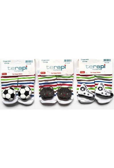 Terapi Çorap 3'lü