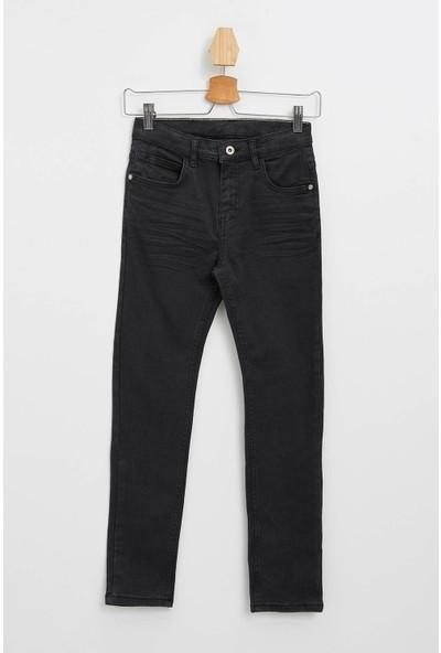 DeFacto Erkek Çocuk Slim Fit Pantolon