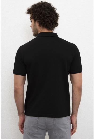 U.S. Polo Assn. Erkek T-shirt 50217612-VR046