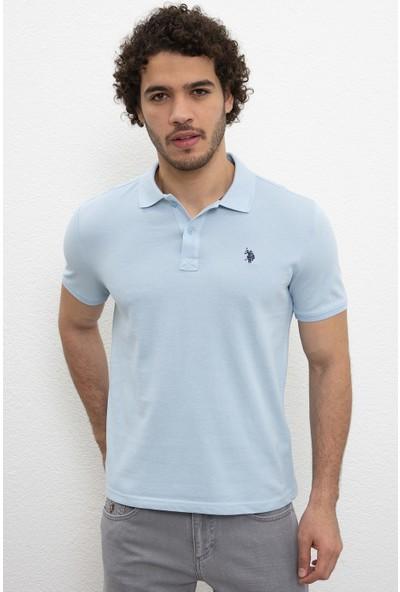 U.S. Polo Assn. Erkek T-shirt 50217612-VR073