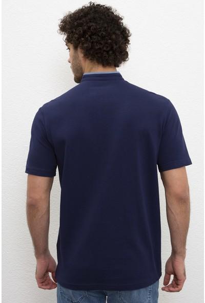 U.S. Polo Assn. Erkek T-shirt 50219112-VR033