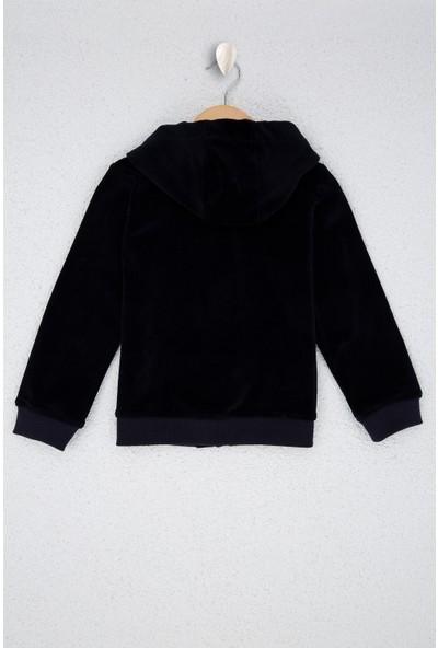 U.S. Polo Assn. Kız Çocuk Sweatshirt 50210572-VR033