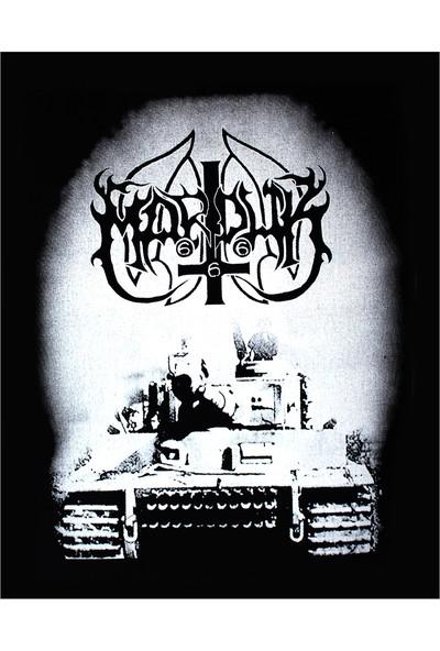 Modaroma Marduk Kot Yelek