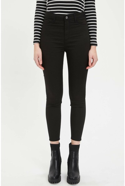 DeFacto Anna Ankle Super Skinny Fit Pantolon N2135AZ20SP