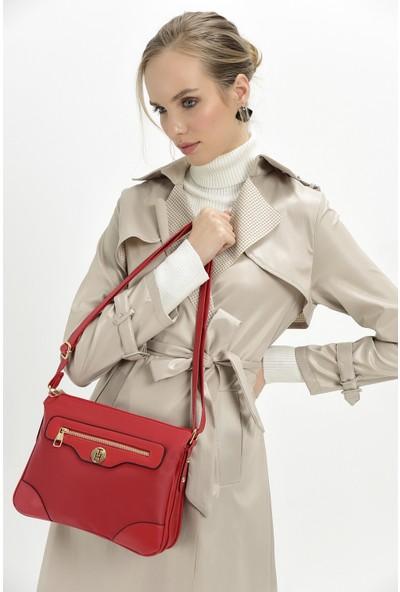 TH Bags Kadın Postacı Çantası