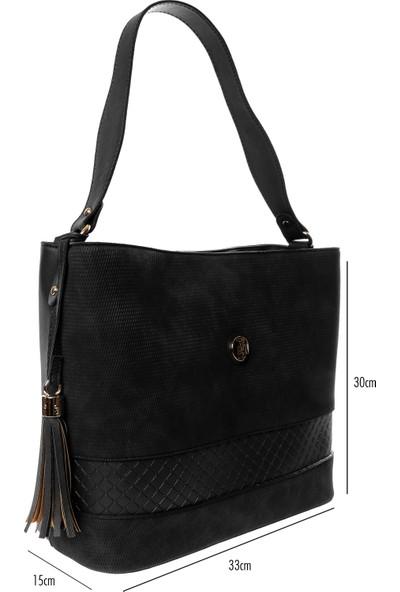 TH Bags Kadın Omuz Çantası