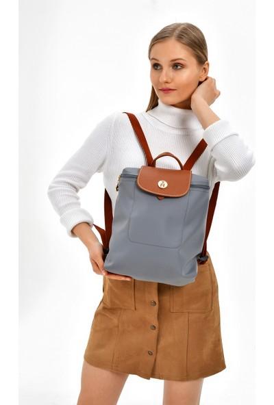 TH Bags Kadın Sırt Çantası
