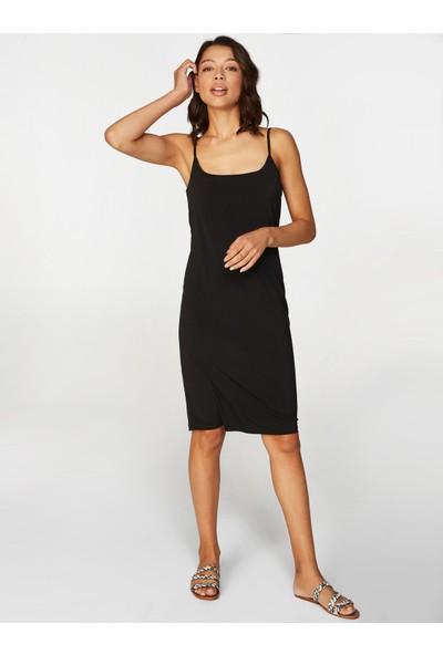 Faik Sönmez İp Askılı İç Elbise 60042