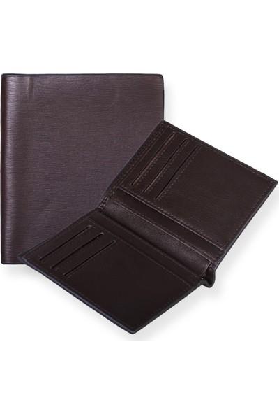 Seek wan Derideposu Dikey Cüzdan ve Kartlık