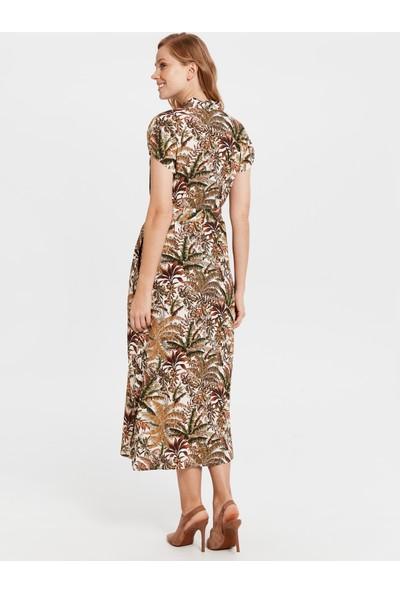 LC Waikiki Kadın Uzun Elbise