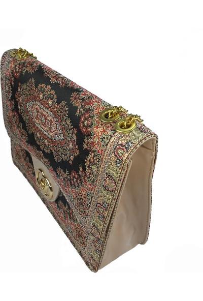 Zaven Kadın Çapraz Çanta