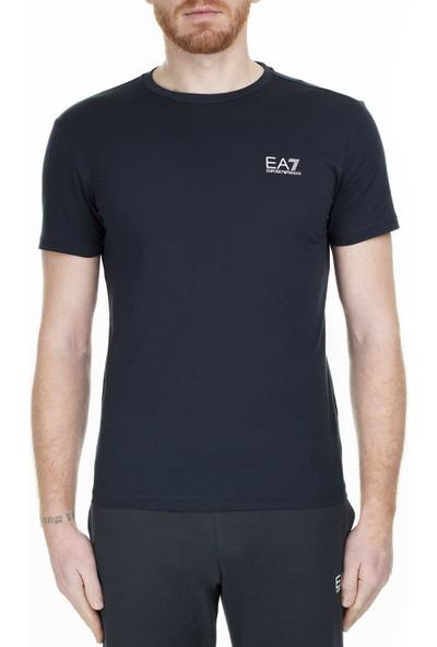 Ea7 Erkek T Shirt S 3Gpt51 Pjm9Z 0578