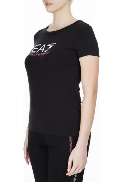 Ea7 Kadın T Shirt S 3Gtt62 Tj12Z 1200