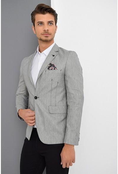 Dewberry C2606 Erkek Ceket
