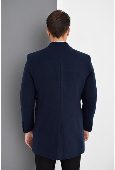 Dewberry Plt8388 Erkek Palto