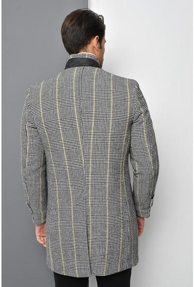 Dewberry Erkek Günlük Palto