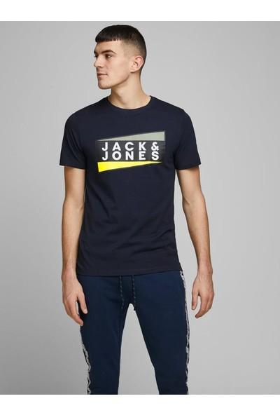 Jack & Jones Erkek Tişört