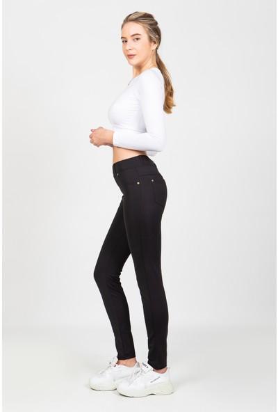 Wotto Collection İki İplik Pantolon