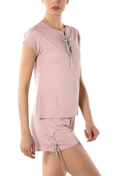 Doremi Kadın Pijama Takımı