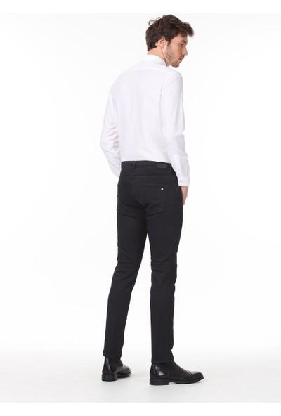 Ramsey Erkek Düz Dokuma Pantolon