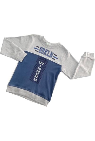 Bittoş Kids Erkek Çocuk Sweatshirt