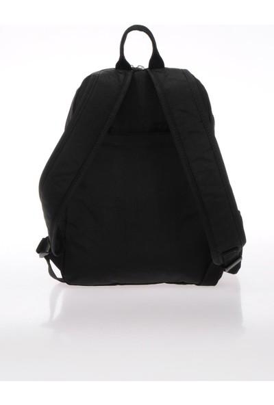 Smart Bags Siyah Kadın Sırt Çantası SMB1187