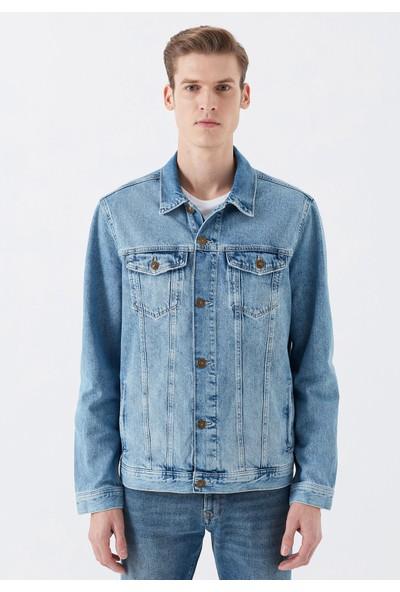 Mavi Erkek Drake Authentic Vintage Jean Ceket