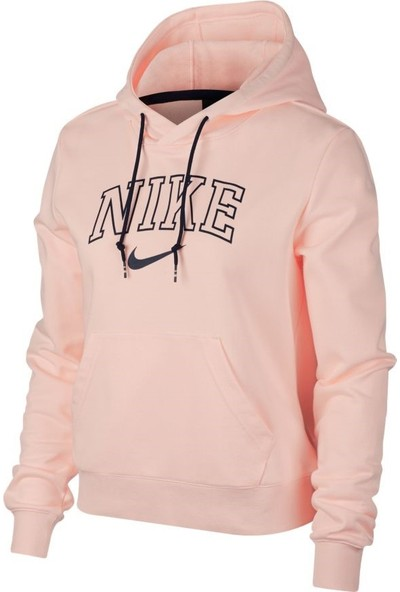 Nike Sportswear Kadın Kapüşonlu Sweatshirt