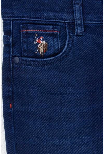U.S. Polo Assn. Erkek Çocuk Denim Pantolon 50219513-DN0026
