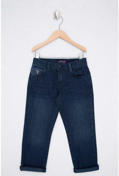 U.S. Polo Assn. Erkek Çocuk Denim Pantolon 50222880-VR028