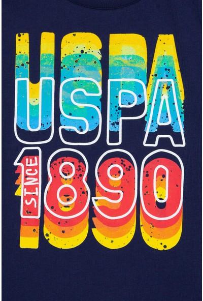 U.S. Polo Assn. Erkek Çocuk T-shirt 50220313-VR033