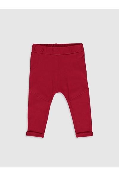 LC Waikiki Erkek Bebek Pantolon 2'li