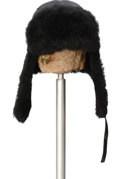 Pegia Hakiki Kürklü Şapka 19SB04