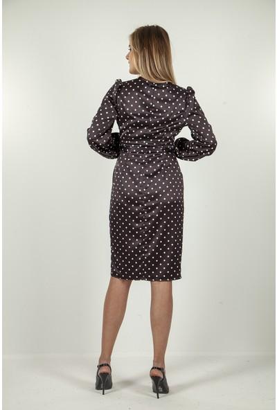 Ardanewline Kadın Siyah Elbise 0305888.01