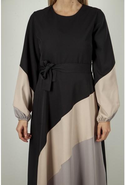 Ardanewline Kadın Siyah Elbise 0807599.01