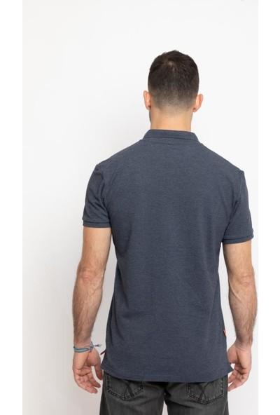 Ralsport Max 2155 Polo Yaka T-shirt Lacivert