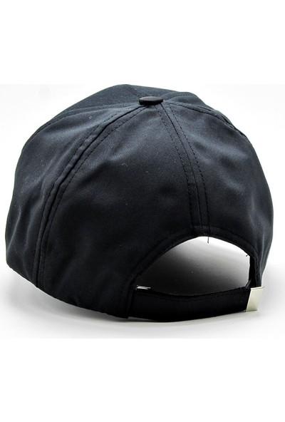 Takı Dükkanı Düz Yazlık Unisex Cap Şapka Ipeksi Dokunuş CP219