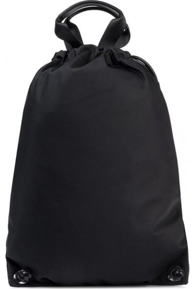 Versace E1Yubb66-Mgj Siyah Sırt Çantası