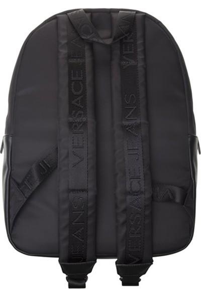 Versace E1Ytbb14-899 Siyah Unisex Çanta