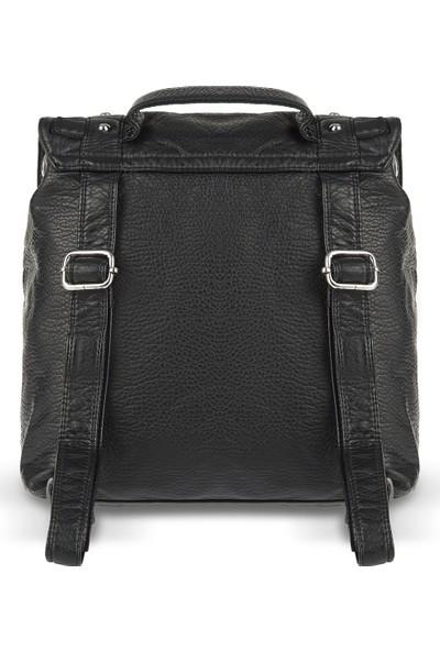 Siyah Sırt Çantası 197136-900