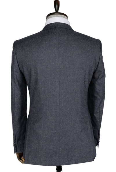 Buenza Bonita Lacivert Erkek Takım Elbise