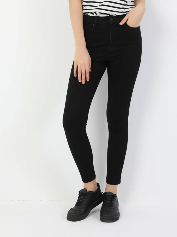 Colin S Siyah Kadin Pantolon Fiyati Taksit Secenekleri