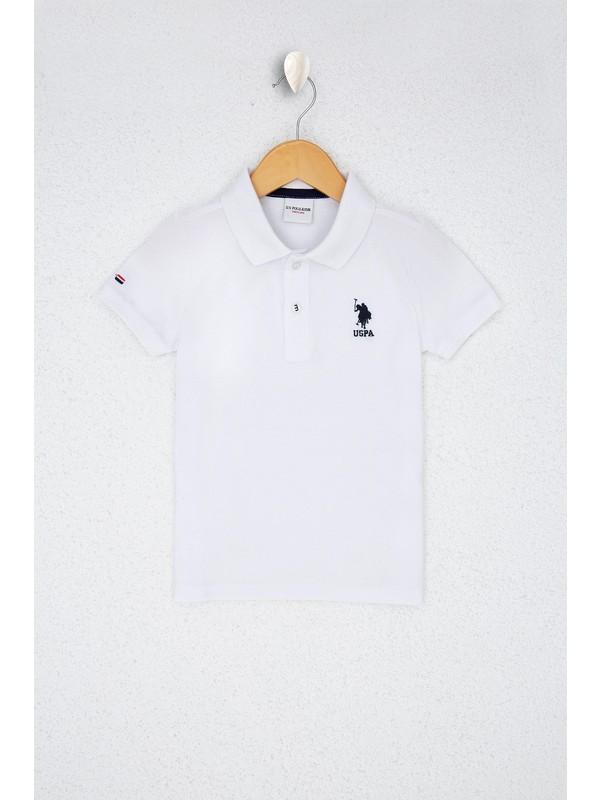 U.S. Polo Assn. Erkek Çocuk T-shirt 50222608-VR013