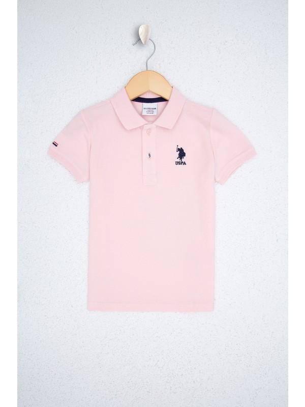 U.S. Polo Assn. Erkek Çocuk T-shirt 50222608-VR078