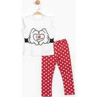 Disney Minnie Çocuk Takım 15541